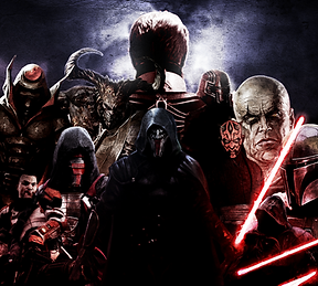 This is just the beginning for Tales of the Sith. Season 2 is coming!