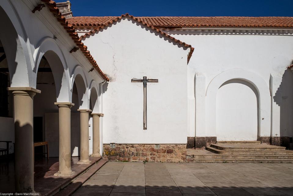 Parroquia de San Lazaro