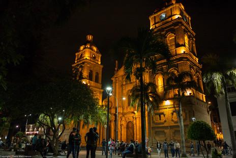 Basílica Menor de San Lorenzo
