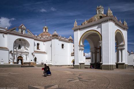 Basílica de Nuestra Señora