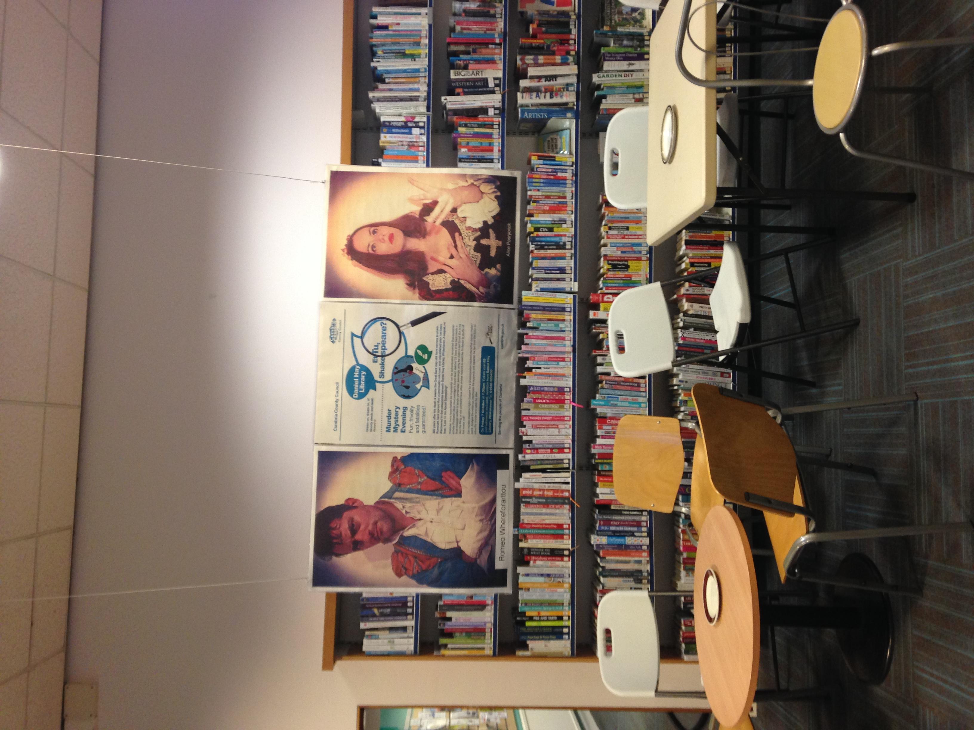 Whitehaven Library