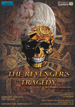 The Revengers Tragedy