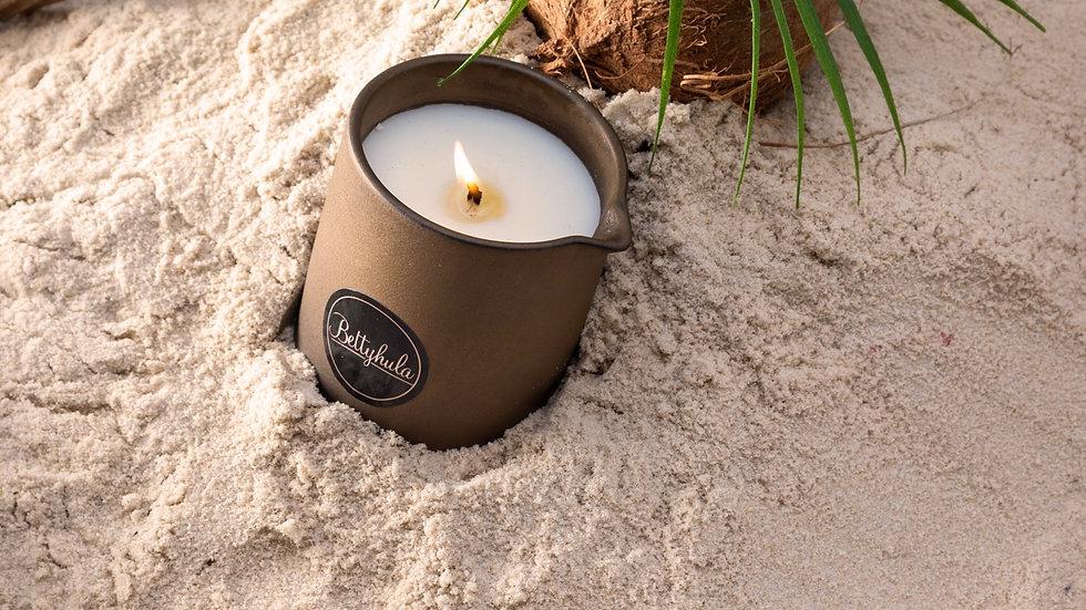 Massage candle - secret wonder oil