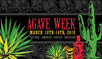 2019 Agave Week and Top Taco Festival in New Orleans