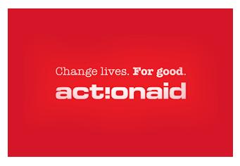 Insieme con Action aid per combattere la povertà!