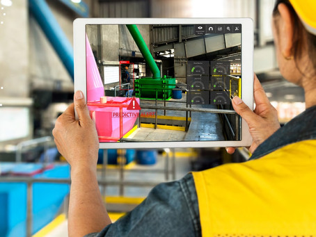 Augmented Reality will Change the Way We Work