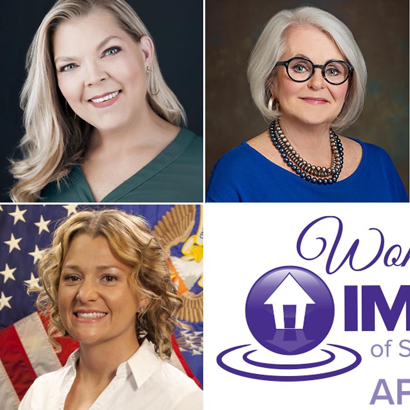 2021 Women of IMPACT Virtual Luncheon