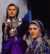 Langue avar du Daghestan
