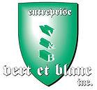 Vert et Blanc compagnie de coupe de pelouse Anjou