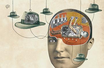 The Brain: How The Brain Rewires Itself
