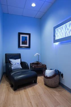 Transition Room