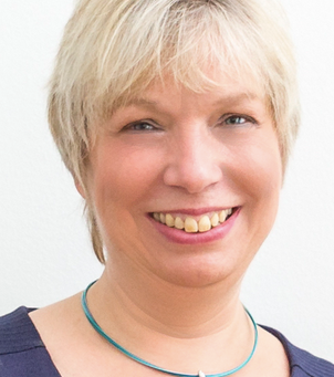 Dr. Kerstin Bortfeldt from the Medical Health Clinic for Ophthalmology and Prevention in Weimar, Ger