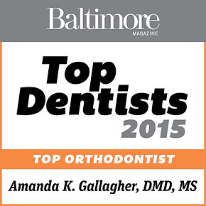 Amanda Gallagher Orthodontics - Orthodontist in Baltimore
