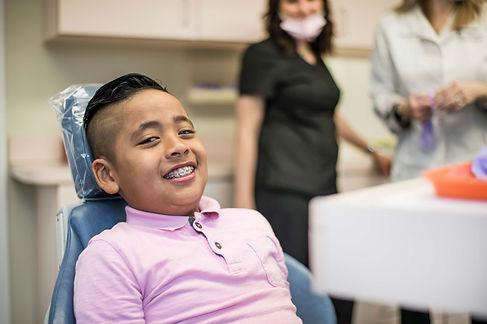 amanda gallagher orthodontics spacing