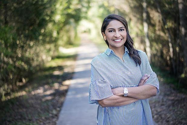 Dr. Satvi Pinnamaneni - Cypress Lakes Dental