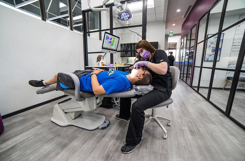 amanda gallagher orthodontics assistance