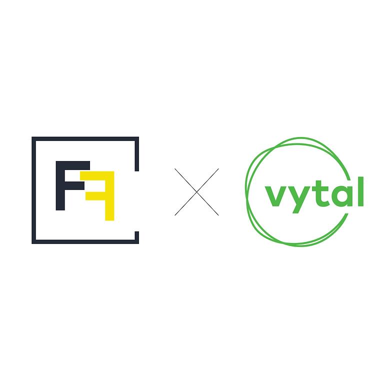 Vom Consulting ins Startup mit VYTAL