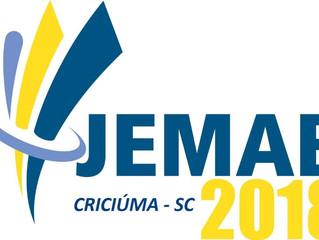 Equipes de futebol da AABB vão disputar a JEMAB 2018 em Criciúma