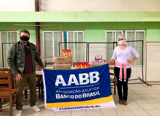 AABB Solidária
