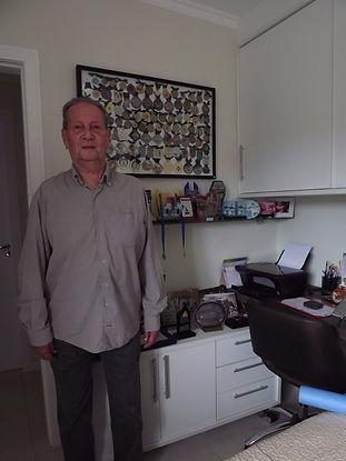 Milton Veríssimo Ribeiro