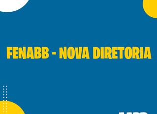FENABB - NOVA DIRETORIA