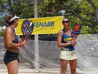 Abertas as inscrições para o Torneio de Beach Tennis