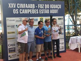 João Carneiro é campeão na Sinuca