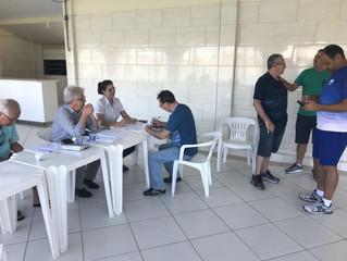 Eleitos os novos membros dos Conselhos Deliberativo, Administrativo e Fiscal