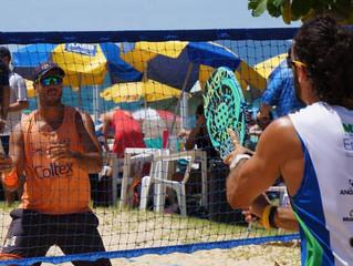 Encerrada mais uma edição do Circuito Verão Beach Tennis AABB