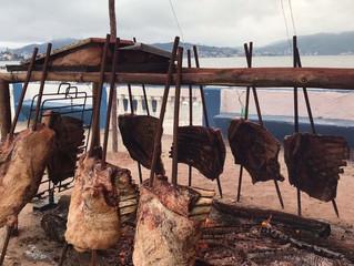 Costelaço - Semana Farroupilha celebra a cultura tradicionalista