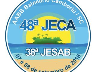 AABB finaliza os preparativos para disputar a JECA