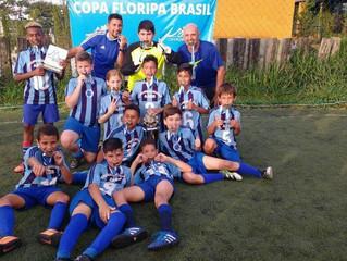 AABB é campeã da Copa Floripa Brasil