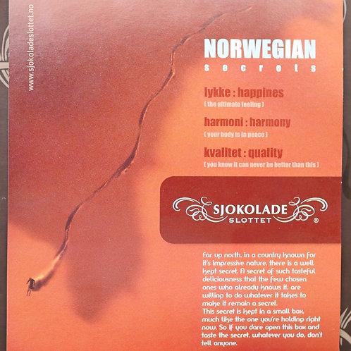 Norwegian secrets