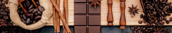 Sjokoladerelaterte kurs