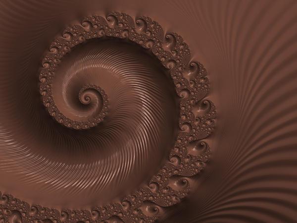 ♥Ordet sjokolade har sin opprinnelse i det aztekiske ordet xocoatl – av xococ, som betyr sur, bitter eller krydret, og atl som betyr vann.
