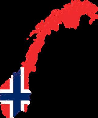 ♥Sjokoladen kom til Norge for første gang på 1700-tallet.