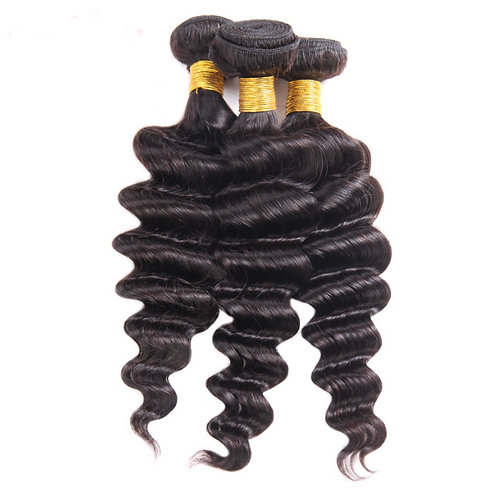 3 BUNDLE DEAL - LOOSE DEEP WAVE