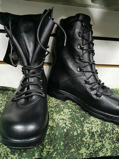 """Ботинки """"Полиция"""""""