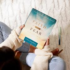 Encourage Your Faith, Calm Your Worry