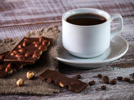 Caffeine~ Health supportive?
