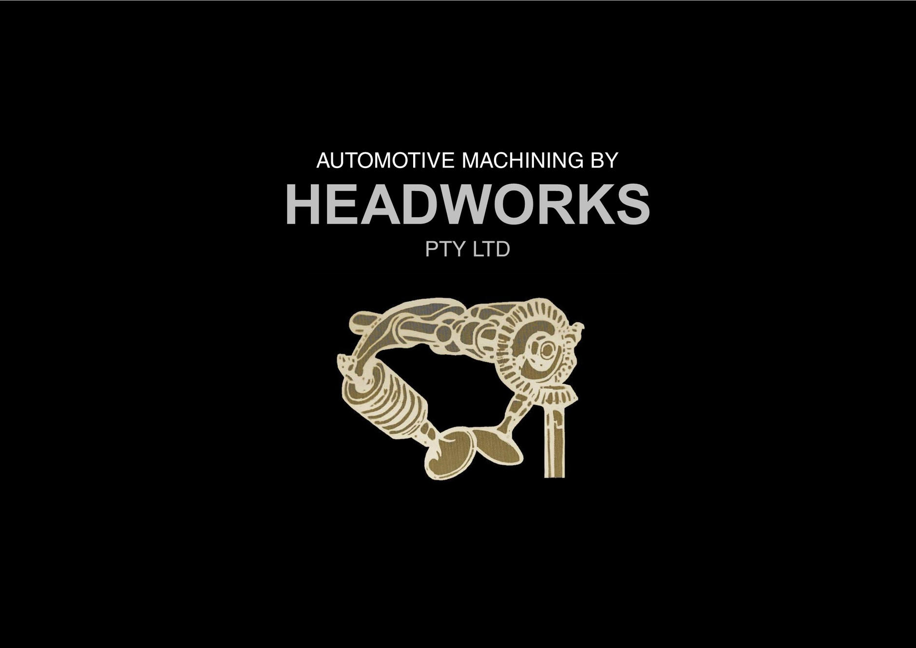 headworks