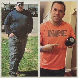 Tonight's shoutout goes to my teammate Joseph Lamanna! His results speak for themselves... He is a t