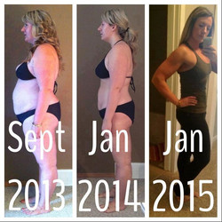 Facebook - i have posted this transformation before.. but these pics are so powerful not to post aga