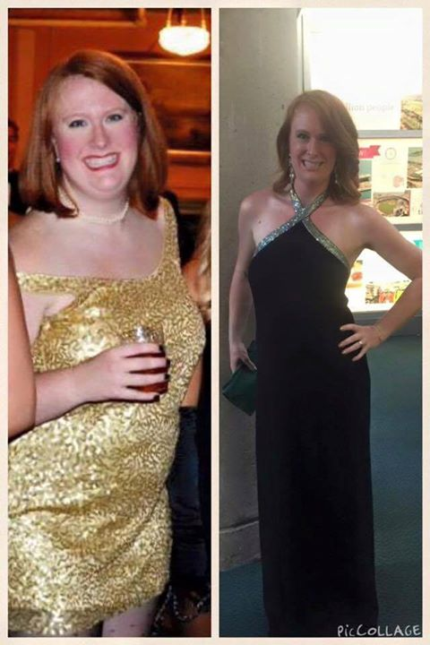 HOLY COW!!! #transformationtuesday goes out to Kate! I am blown away by her results!!!! __Here is wh