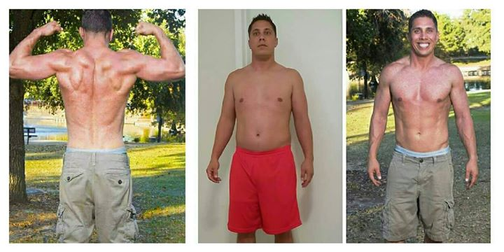 my #motivationmonday goes to our teammate down in Louisiana, David! He has been rocking the program