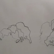 Shadow Drawings