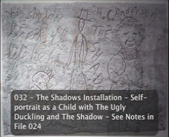 The Shadows Installation
