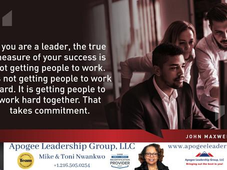 Work Hard Together