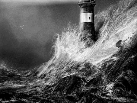 Leading in a Crisis: What to Do When the Storms Are Raging