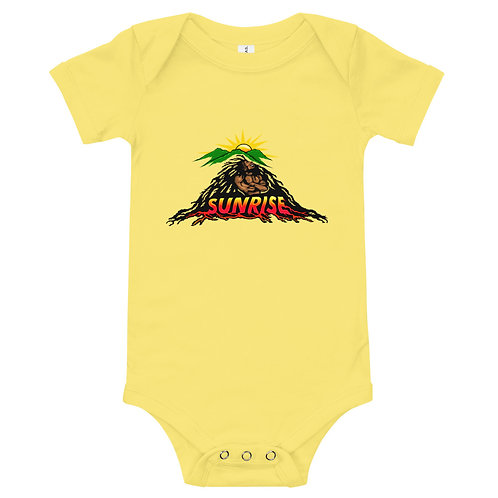 Infant Sunrise T-Shirt